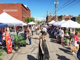 5 awesome flea markets in portland