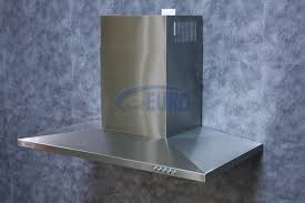 36 inch under cabinet range hood spagna vetro 36 inch wall mounted stainless steel range hood