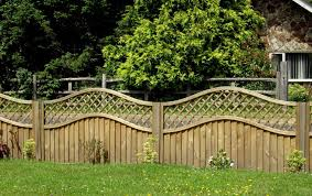 Decorative Fencing Low Decorative Fence Home U0026 Gardens Geek
