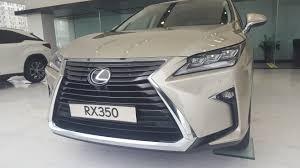 sieu xe lexus o viet nam năm 2016 lexus rx 350 được bán với giá 73 000 usd tại úc