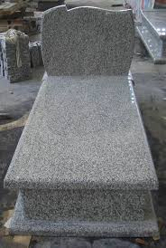 granite headstones g435 light grey granite headstone pet granite headstones