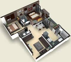 Drawing Floor Plans In Excel 1179 Sq Ft 2 Bhk 2t Apartment For Sale In Excel Group Ahmedabad