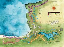 map kona usa kona favorite places spaces resorts