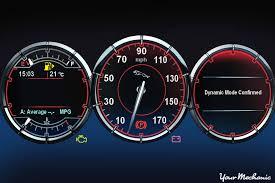 service light on car understanding the jaguar maintenance reminder system and service