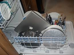 things you should never put in the dishwasher delish com