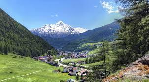 weather today sölden tyrol austria