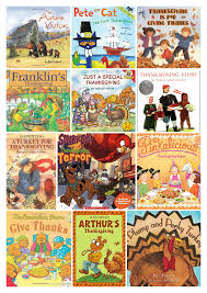 30 thanksgiving children s books for primary readers