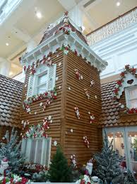 Floridian House Plans Disney U0027s Grand Floridian Resort U0026 Spa U0027s Holiday Gingerbread House