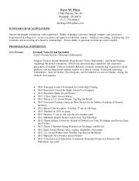 dave hays resume 2