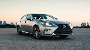 lexus es vs audi a6 lexus es gets a mild makeover for 2016 autoweek