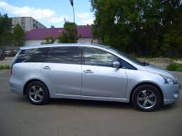 mitsubishi grandis 2004 mitsubishi grandis photos 2 4 gasoline ff manual for sale