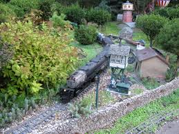 g scale garden railway layouts layout tours