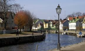 cute towns six cute swedish towns you ve never heard of the local