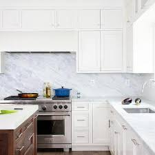 pictures of kitchen countertops and backsplashes marble countertops design ideas