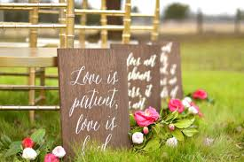 1 corinthians 13 wedding 1 corinthians 13 signs set of 8 never fails signs
