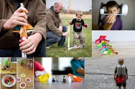 blast off 10 diy rockets catapults and other high fliers parentmap