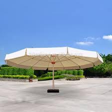 Fringed Patio Umbrella by Umbrella Wind Resist Custom Printing Square Patio Restaurent