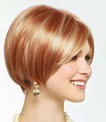 pictures of bob hairstyle for round face thin hair bob haircuts for round faces thin hair