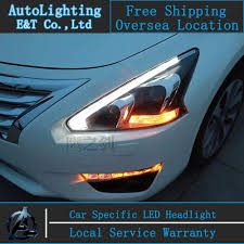 nissan maxima xenon headlights popular projector led headlights nissan buy cheap projector led
