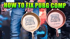 pubg tournament how to fix pubg tournaments youtube