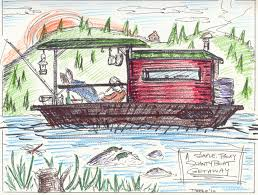 three more tiny house concept sketches humble homes simple