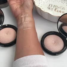 makeup revolution radiant lights product review make up revolution radiant lights