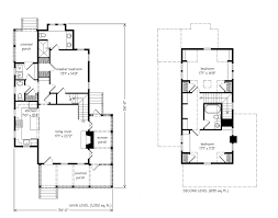 sugarberry cottage floor plan the home brothers sugarberry cottage by moser design group