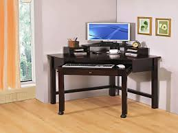 How To Build A Small Desk Small Home Office Computer Desk Desk Design How To Build Small