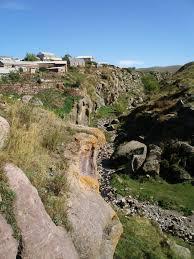 Harich, Armenia