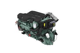 volvo penta d8 600 diesel powered luxury