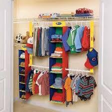the baby closet organizer u2013 may be a good idea