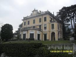 villa margherita e villa maria sono state entrambe costruite