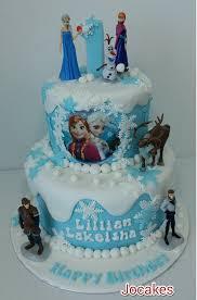 frozen birthday cake 2 image inspiration cake