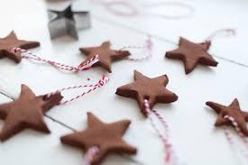 diy applesauce cinnamon ornaments farmhouse on boone