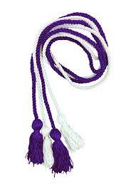 graduation cords sigma alpha mu graduation honor cords sale 8 99 gear
