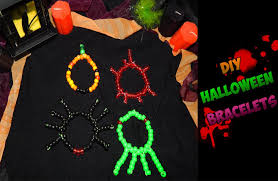 Diy Halloween Lighting by Diy Halloween Kandi Bracelets Kandi Videos Kandi Patterns
