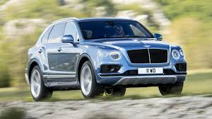 bentley singapore bentley bentayga diesel review 429bhp super suv tested top gear