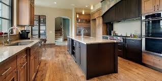 granite countertop kitchen cabinets 101 brown glass backsplash
