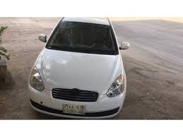 are hyundai accent cars used hyundai accent white 2010 for sale in riyadh for 15 000 sr