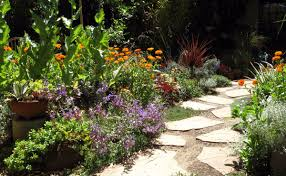 Patio Garden Designs by 17 Best Cottage Patios U0026 Paths Images On Pinterest Landscaping