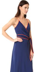 Tory Burch Plus Size Clothing Tory Burch Grotto Wrap Dress Shopbop