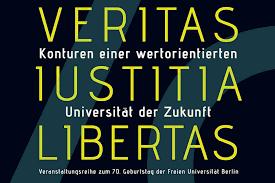 pr ecture de de bureau des associations open lecture halls freie universität berlin