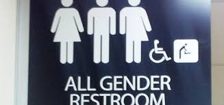 su to introduce gender neutral bathroom signs