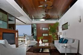 Beach Living Room by Ceiling Inspiring Leaf Ceiling Fans Beach Ceiling Fans Coastal