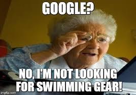 Internet Grandma Meme - grandma finds the internet imgflip