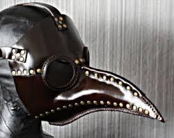 plague doctor mask for sale plague doctor masks etsy