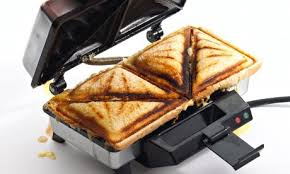 Break out the Breville it s time for a toastie Pinterest