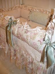Shabby Chic Baby Bedding For Girls by Custom Baby Bedding Crib Sets U0027s U0026 Boy U0027s Children Custom