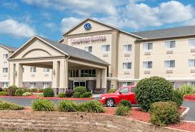 Comfort Suites North Hotel Comfort Suites North Elkhart In Booking Com