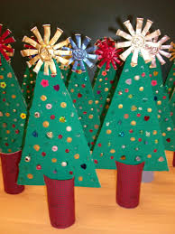 christmas toilet paper roll crafts laura williams